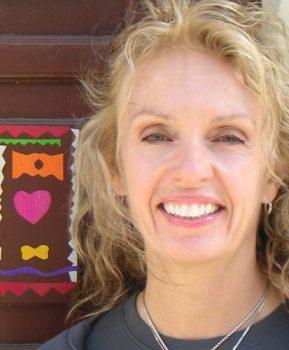 Judy Bernstein