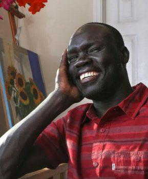 Alepho Deng